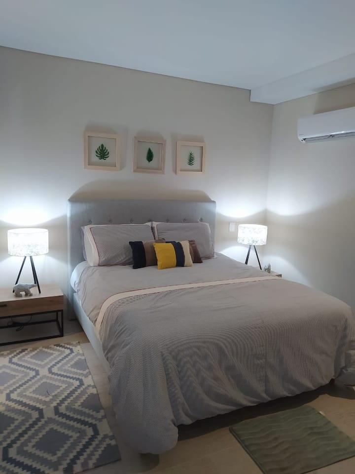Confortable y  Lujoso Apartamento Jacuzzi privado