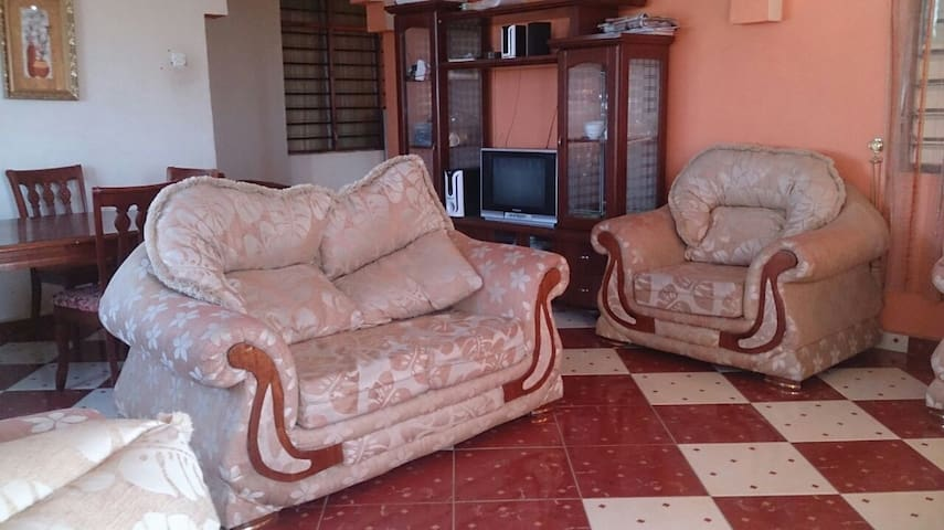 Miritini apartment - Mombasa - Lägenhet