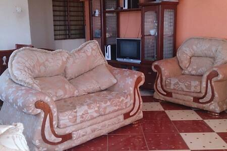 Miritini apartment - Mombasa - Pis