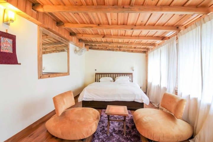 Super Deluxe Room 2 - Woodside Retreat Resorts