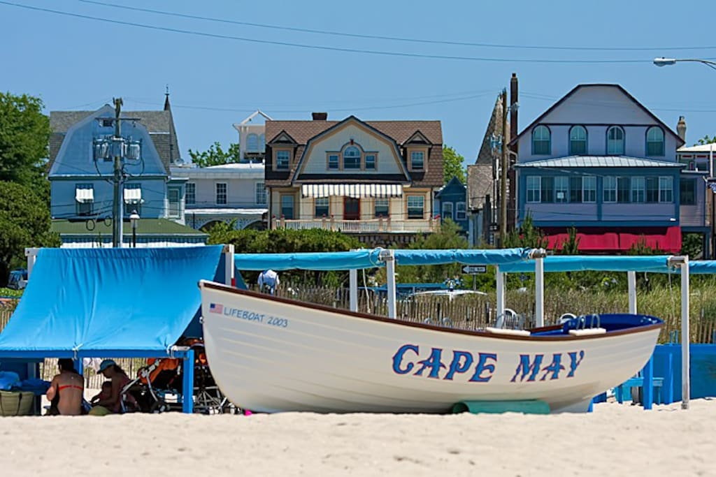 cape may as a summer resort town Cape may's ocean club hotel is the premier oceanfront cape may, nj hotel and resort your cape may experience comes equipped with breathtaking ocean views, beach service, a boutique hotel atmosphere, restaurant, bars and more - it's the only way to stay in cape may.