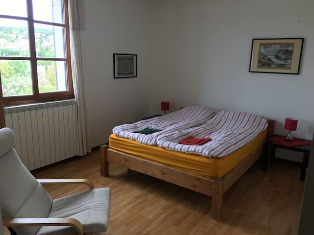 Chambre Grand Confort III de 20m2