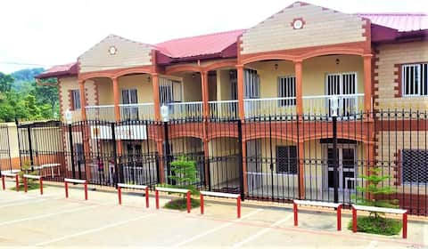 Séjour Comfort - Résidence Otsama, Ngomedzap