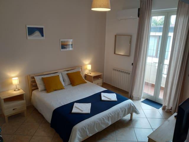 """""""Atelier bed&bed"""" Matrimoniale con bagno privato 2"""