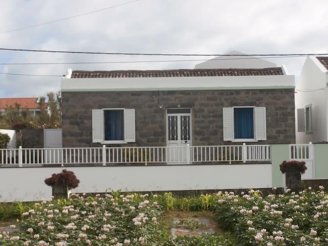"""""""Casa dos Mosteiros"""""""