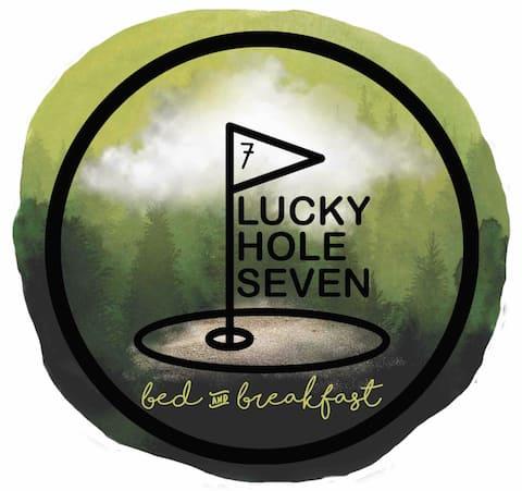 Lucky Hole #7