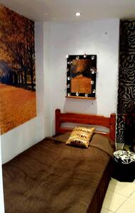 Single traveller's perfect room - Chania - House