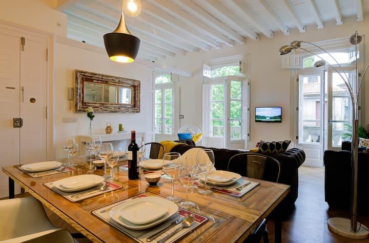 Verdura Suites Pontevedra