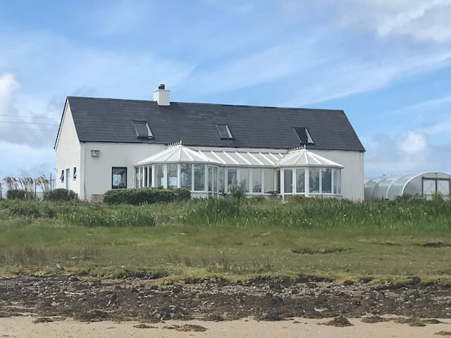 North Uist Bayvilla Vacation home