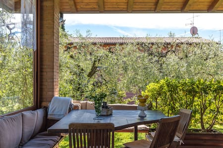 B&B  ULIVI CAMERA PEONIA GARDA LAKE - Bed & Breakfast
