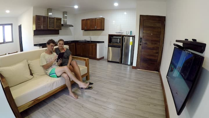Apartamento Destiladeros