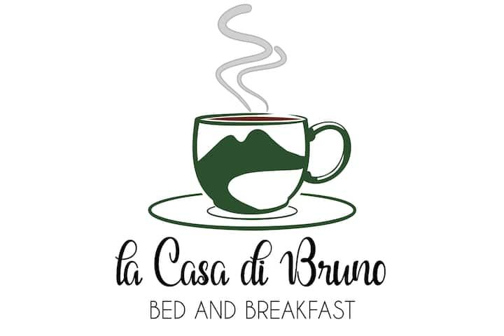 B&B La Casa di Bruno camera standard