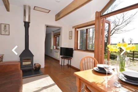 Hazelwood Lodge Holiday Cottage
