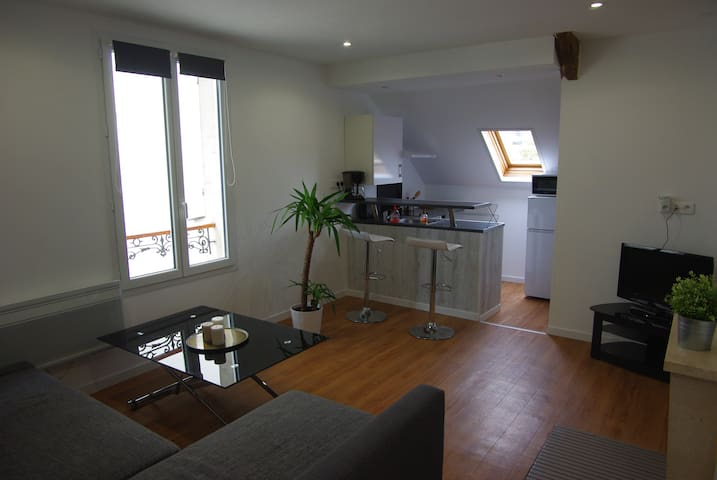 NICE APARTMENT PARIS - Montrouge - Lejlighed