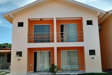 Casa aconchegante em Porto Seguro/Coroa Vermelha - Santa Cruz Cabrália