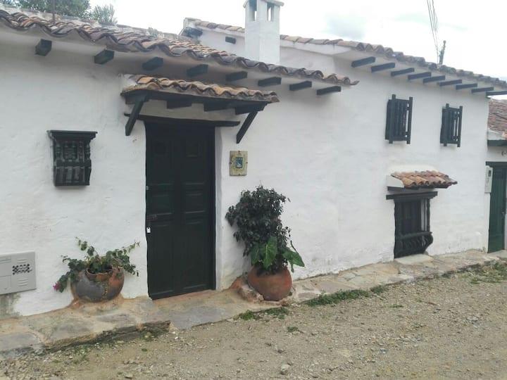 Revive la época colonial en Villa de leyva