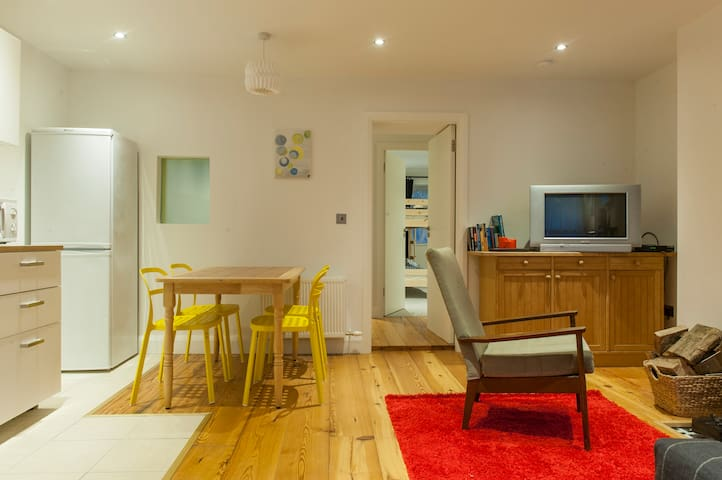 Dublin 6 apartment - Rathmines - Apartamento