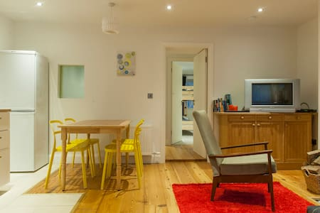 Dublin 6 apartment - Rathmines - Huoneisto