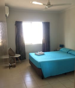 Cozy room in Darwin CBD - Darwin