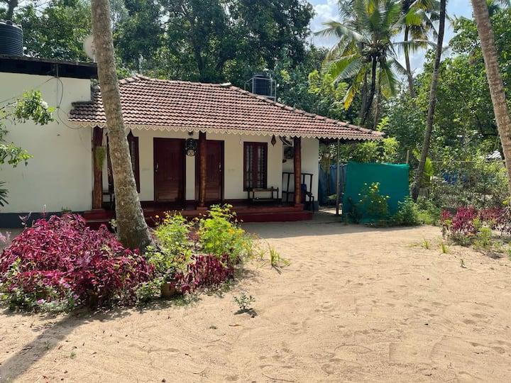 Marari Felix Beach Villa MARARIKULAM  4BHK