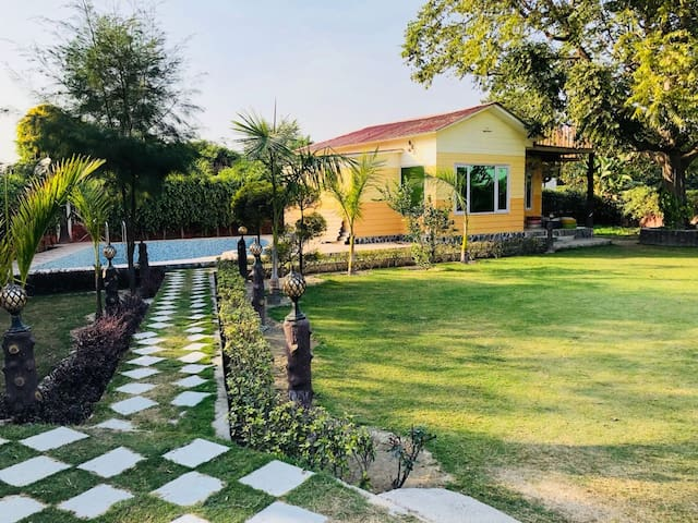 Jitto Farm - Private , Pool Party ,Photography