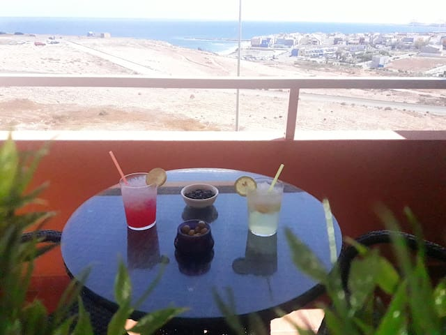 Burrero Seasight, paraíso por descubrir