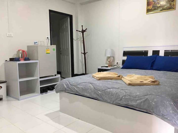 Apartment near Airport, Mall and Walking Street