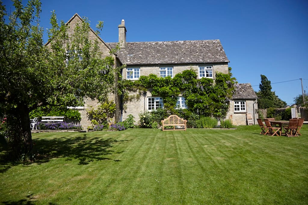 No.3 in the Cotswolds