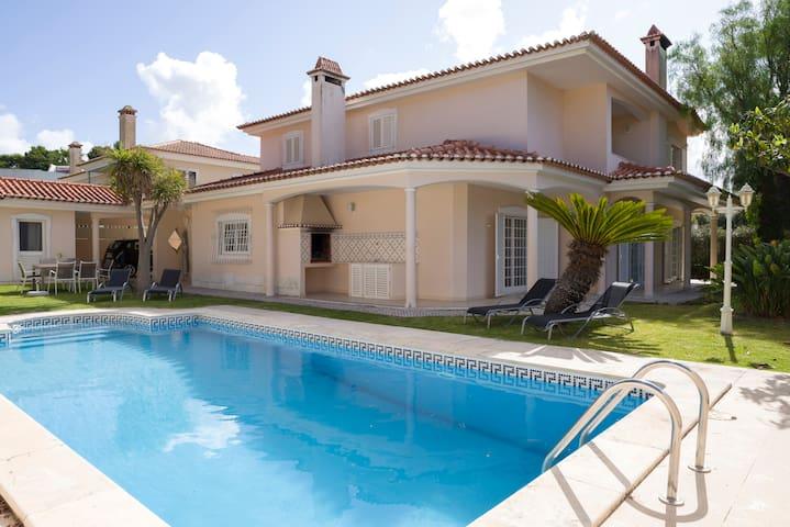 Villa Jasmim II