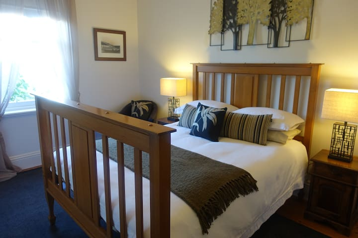 James on Jamieson, cosy room in the CBD. - Warrnambool - House