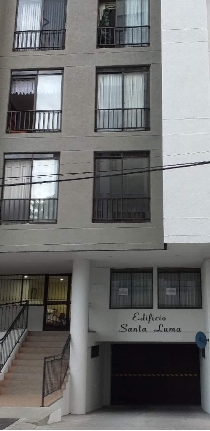 Habitación súper central