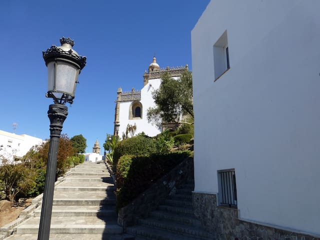 Amazing Views, stylish apartment - Medina-Sidonia