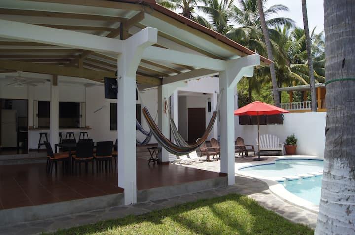 Rancho Tres Marias Costa del Sol