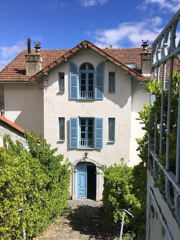 Appartement «Monte d'Oru» dans maison de maître