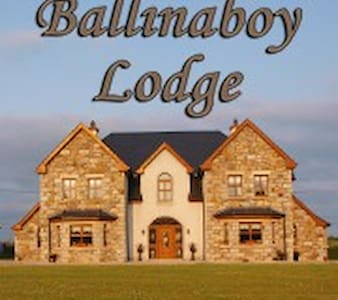 Ballinaboy Lodge