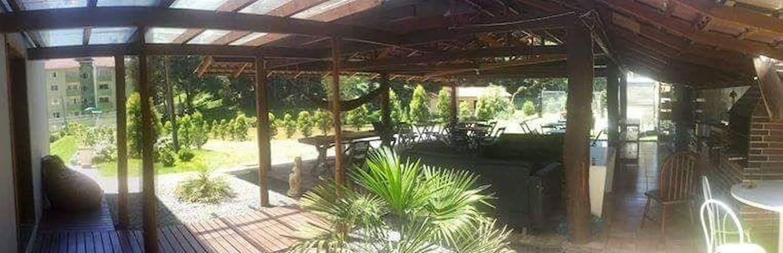 Suite 02 Casa 26 Hville Brasil