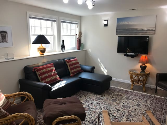 Entire Guest Suite in San Francisco home
