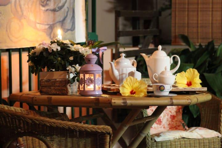 Casa di Maria Rosa