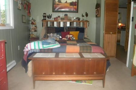 Comfy and cozy room - Danbury - Dom