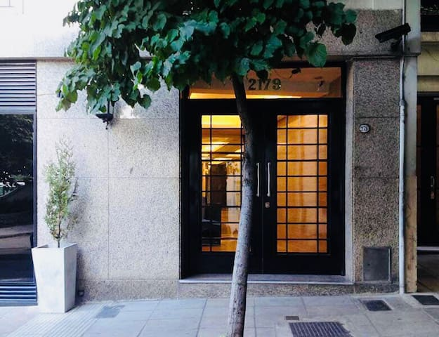 Mini apartamento privado- Recoleta