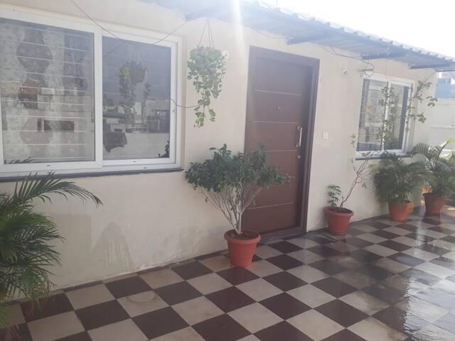 TopFloor - One Bedroom Apartment