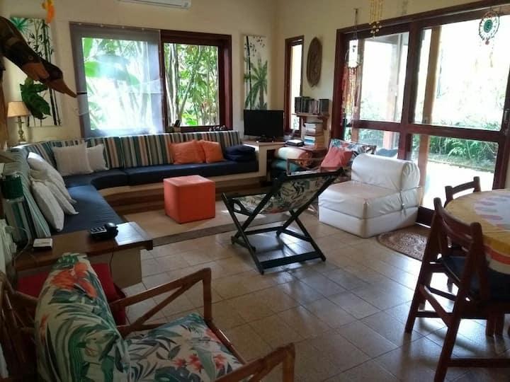 Verão no melhor condomínio e praia  de Ubatuba