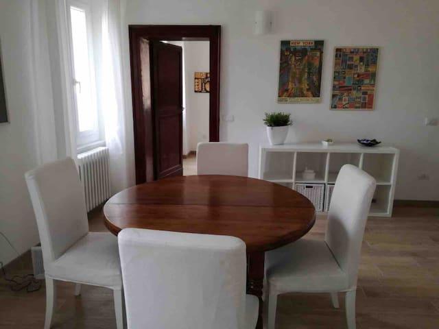 La casa di Margherita