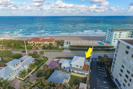 OceanView Furnished Remodeled Home in Juno Beach - Juno Beach - 一軒家