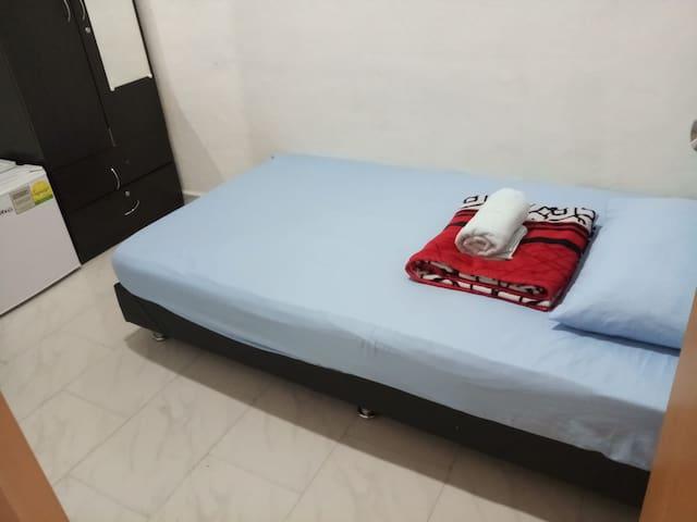 Aljunied *Room2 > MRT 3min > CBD 15 mins