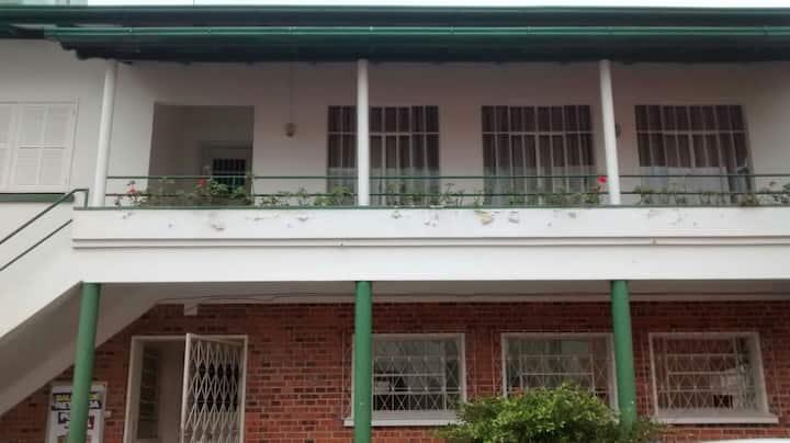 Casa de 3 quartos na região central de Blumenau