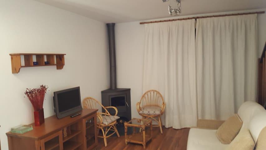 Casa de montaña para vacaciones silenciosas - Laspaúles - Casa