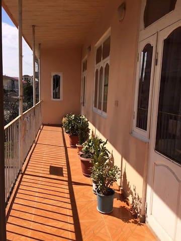 Апартамент саба - Batumi - Pis