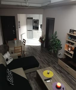 Fully equipped Apartment in Athens City 59 sqm