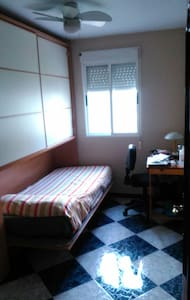 Habitación privada, individual - Sevilla